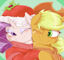 Seasonal Rarijack by SirMasterDufel