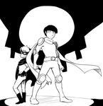 MP100 - 60 min - Superhero by Hikapi