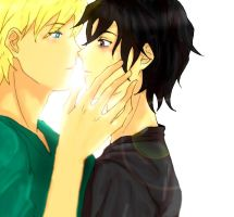 SolAngelo_The Years of My Longing: Chapter 4 by InfiniteCity