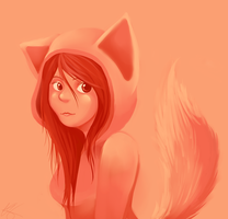 Meow! by LeftyNinja