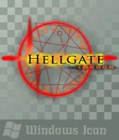 Hellgate: London - Icon by ssx