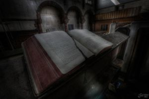 The Lords Book by OfFiCiAlCrItIcAlMaSs