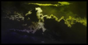 Edge of the Storm by Snayke180