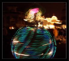 Spectro Magic by NightShades