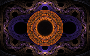 flames pattern by Andrea1981G