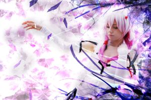 Take My Hand - Inori Yuzuriha Cosplay by NyanRuki