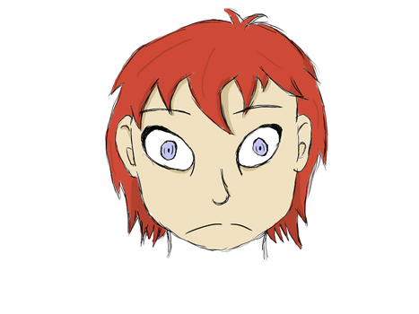 GRAPHICS TABLET TEST - EVER by AlyXWheatley4Ever