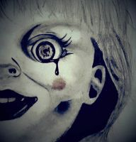 Annabelle by V-Angel-A