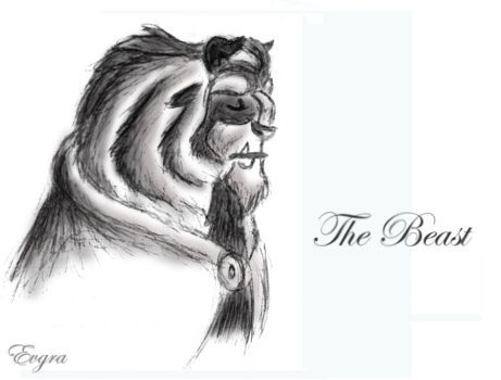 The Beast by Evgra