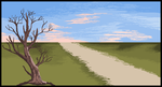 Plains (MS Paint) by theADHDkid101