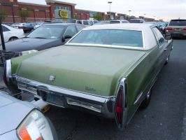 1971 Cadillac Coupe De Ville IV by Brooklyn47