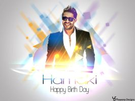 Hamaki Wallpaper by yousssry