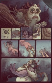 Plan B page 6 by Biffno