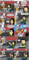The Direct Way pg. 8 Ver. A by pheeph