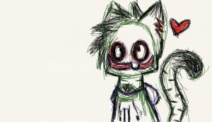 jeff doodle by 1-zombie-kitty-1