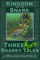 Three More Snarky Tales cover by rachaelm5