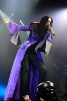 Tarja Turunen by TheaRyn