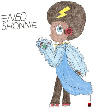 Neo Shonnie by eshonen