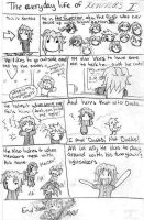 The EveryDay Life of Xemnas by ECGallery23