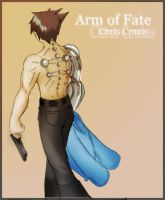 Arm of Fate by danum