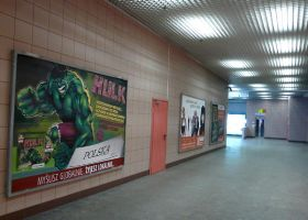 subway hulk by seban001