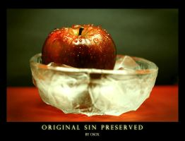 Original Sin Preserved by Osox