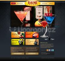 range lounge by ijographicz