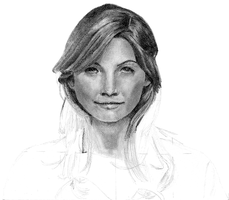Meredith Grey - WIP by meredith-grey