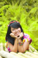 smile of dhea by vianvin