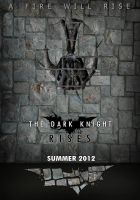 The Dark Knight Rises by thedemonknight