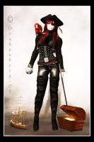 A Pirate for Furgur by Drakenborg