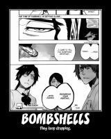 Bleach 545 by Onikage108