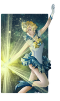 Sailor Uranus by pirastro