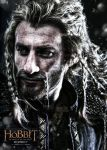 Poster Fili 02 - The Hobbit: Battle of Five Armies by Aeglys