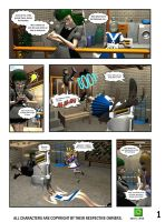 Maid to Flatten pg1 by lucky2563
