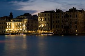Grand Canal by Verguenza