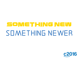 Something new and newer by Catali2016
