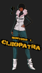 Secret Santa - Montego I. Cleopatra by Honeysan