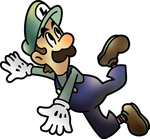 Weegee Time by Fawfulthegreat64