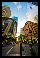 Sydney Street Side by WiDoWm4k3r