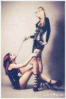 domination by Svea-JillCzech