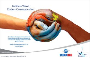 worldcall ad 2 by Farmal