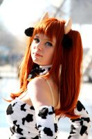 Mikuru Asahina - XXVII by leashed-freak