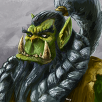 Thrall by Siranis