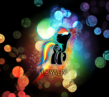 Spectrum of Loyalty {Android Version} by KibbieTheGreat