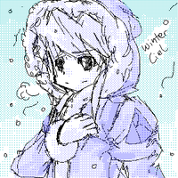 MMZ : Winter Ciel by Fehize