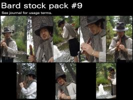 Bard Stock Pack 9 by Durkee341