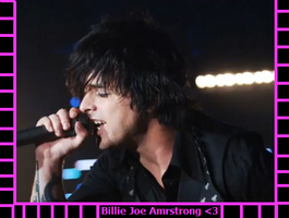 Billie Joe Armstrong::. by BillieJoe1972
