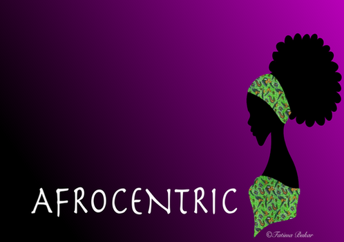 Afrocentric 1 by ummi87