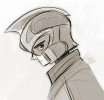 quick sketch 9-30-15 by LuigiL